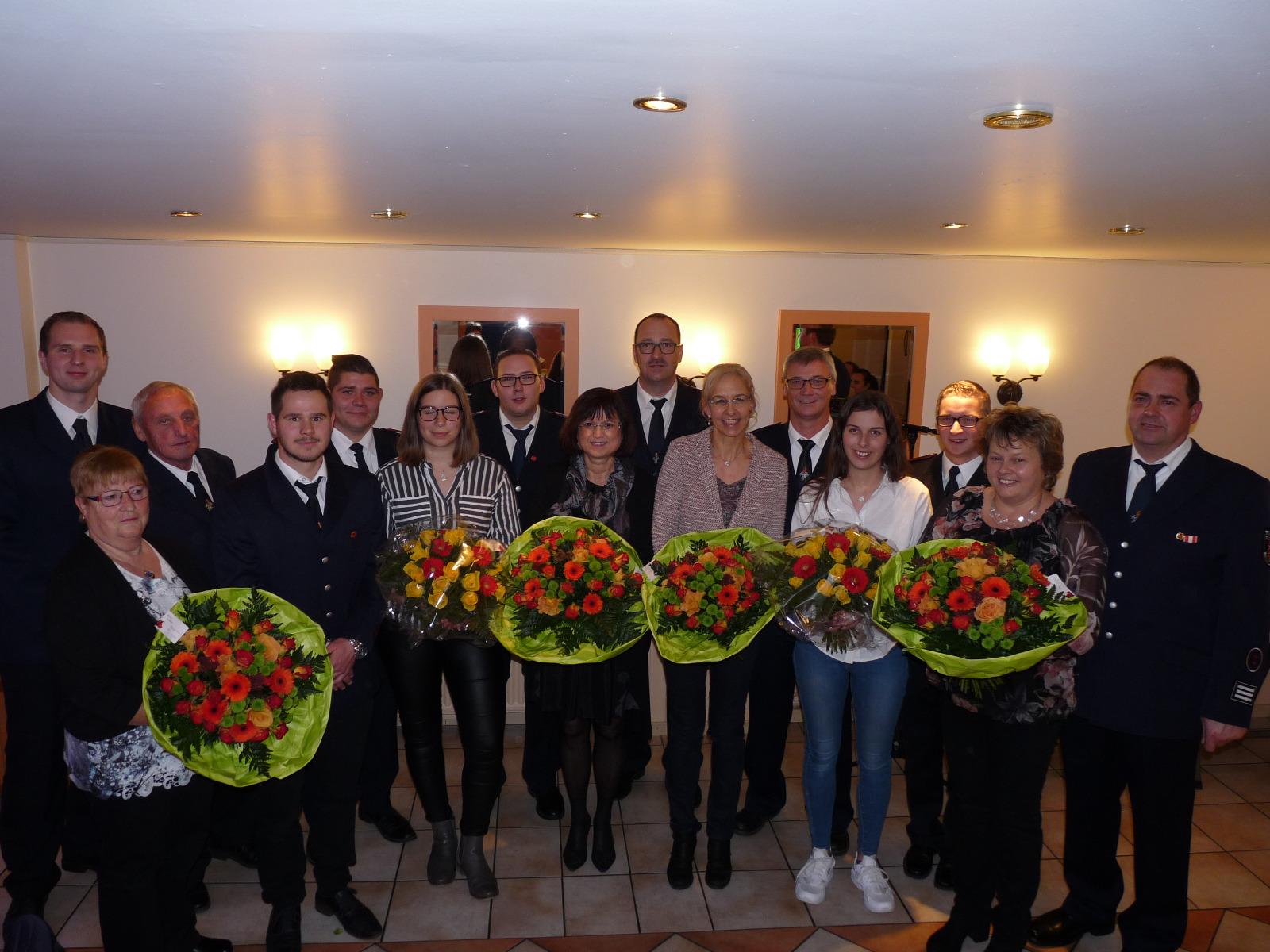 <p>Am 24.11.2018 feiert die Mitglieder der Löscheinheit Haaren in der Gaststätte Lutgen ihren Kameradschaftsabend. Nach [&hellip;]</p>